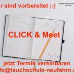 Click & Meet ab 8.3.2021